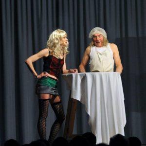 Kabarettabend der Bühne Loipersdorf