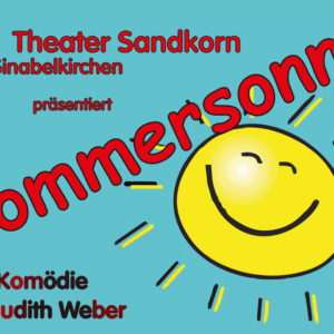 Sommersonne